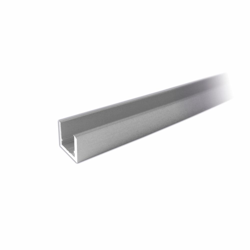Neu Aluminium U-Profile | Klebe GmbH Beleuchtungstechnik RY42