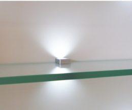 Glasbodenleuchte V2