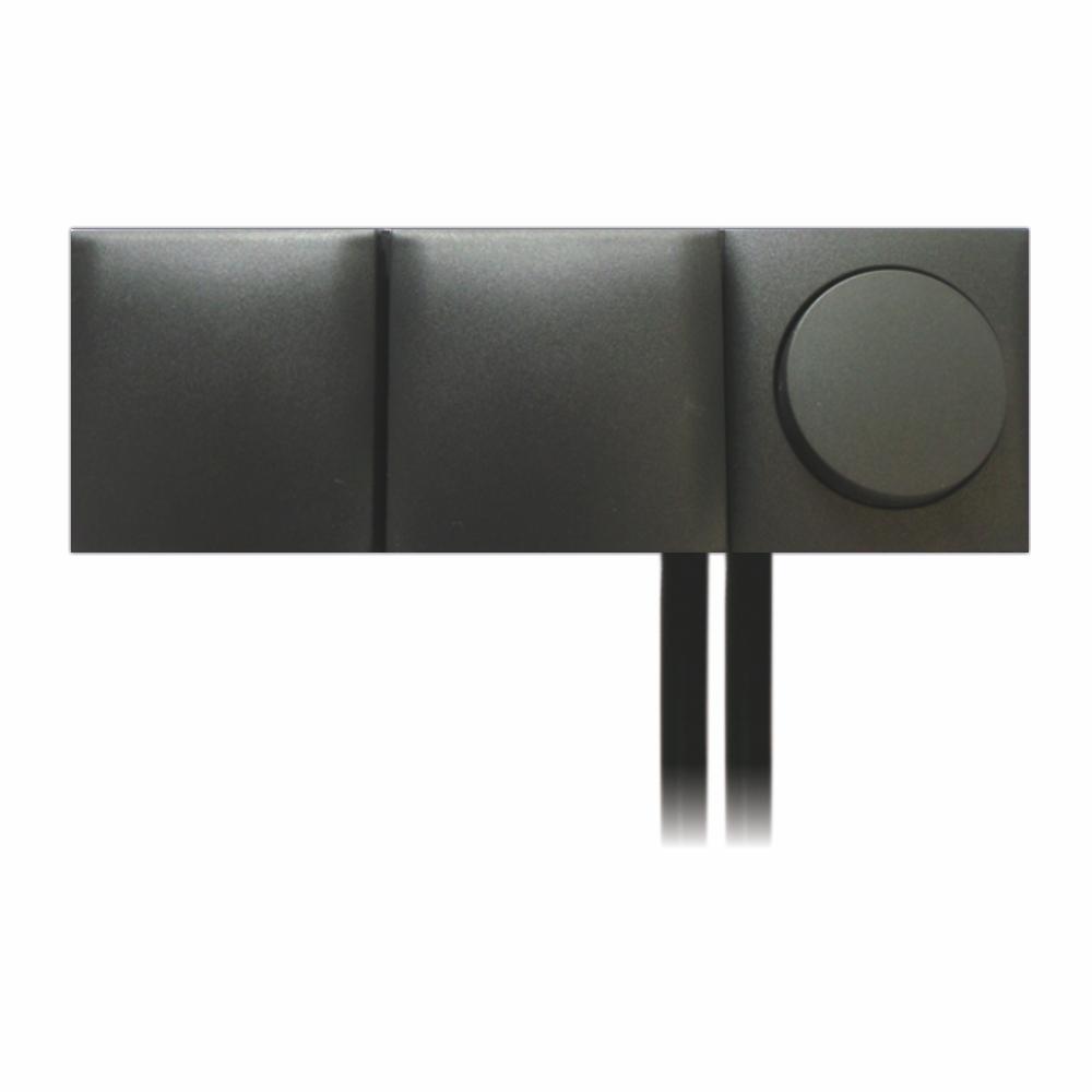 schalter steckdosen kombination klebe gmbh beleuchtungstechnik licht und. Black Bedroom Furniture Sets. Home Design Ideas
