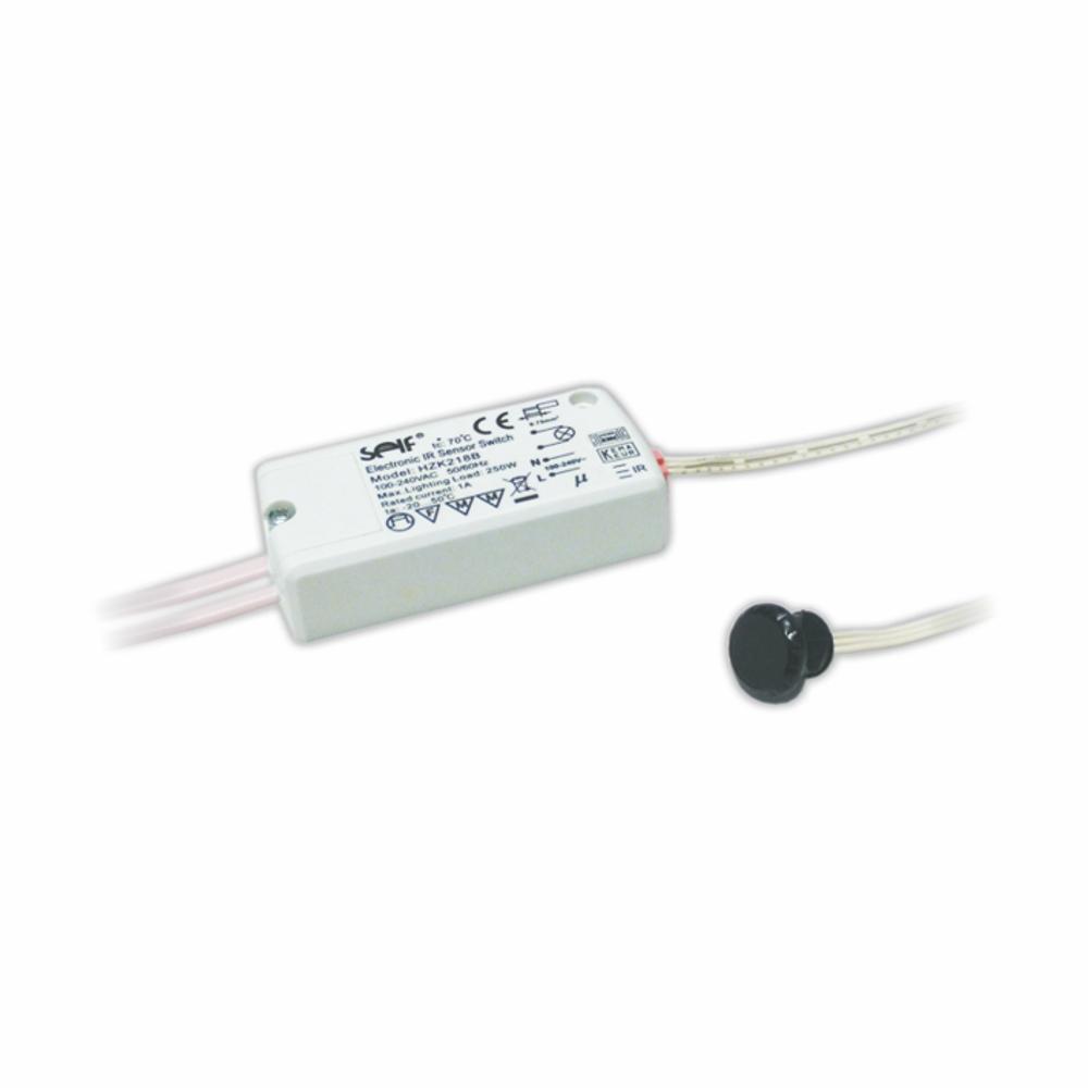 sensor switch, non – contact   klebe gmbh beleuchtungstechnik