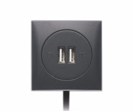 USB Ladesteckdose 230 V